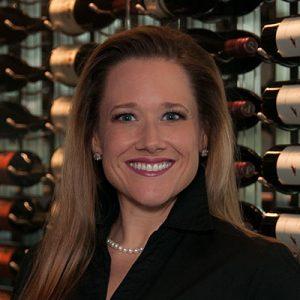 Rebecca Wright, CPCE