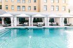 Stoneleigh Court & Pool