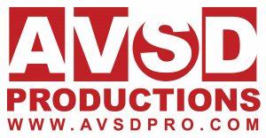 AVSD Logo