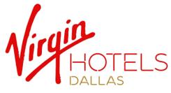Virgin Hotel Logo