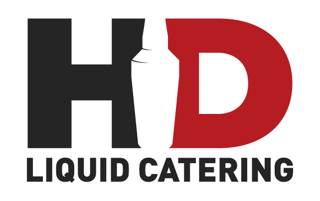 HD Liquid Logo