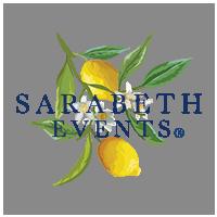 Sarabeth Events Logo