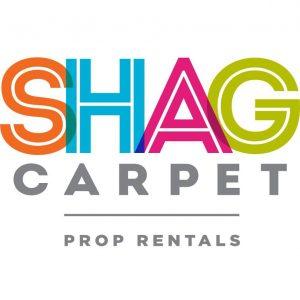 Shag Carpet Logo