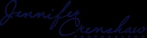 Jennifer Crenshaw Photography Logo