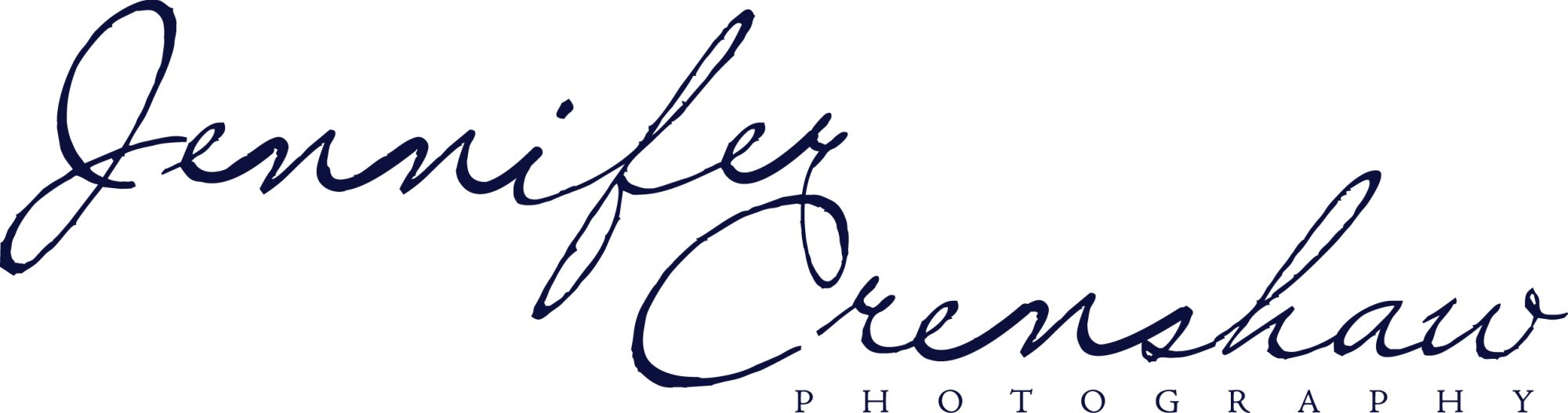 Jennifer Crenshaw Logo