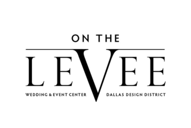 On the Levee Logo